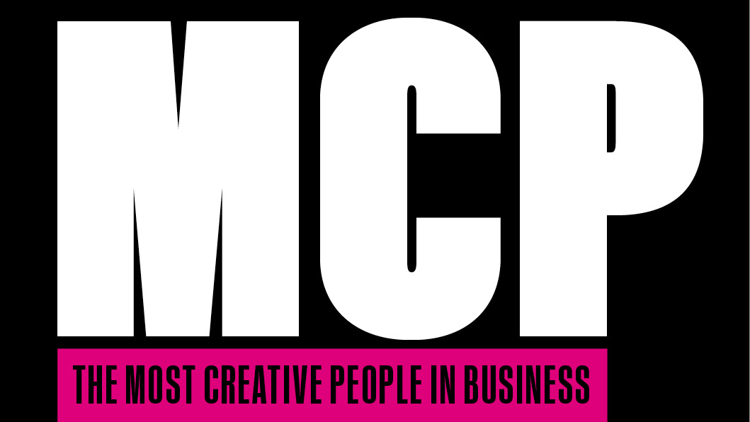 The Most Creative People in Business