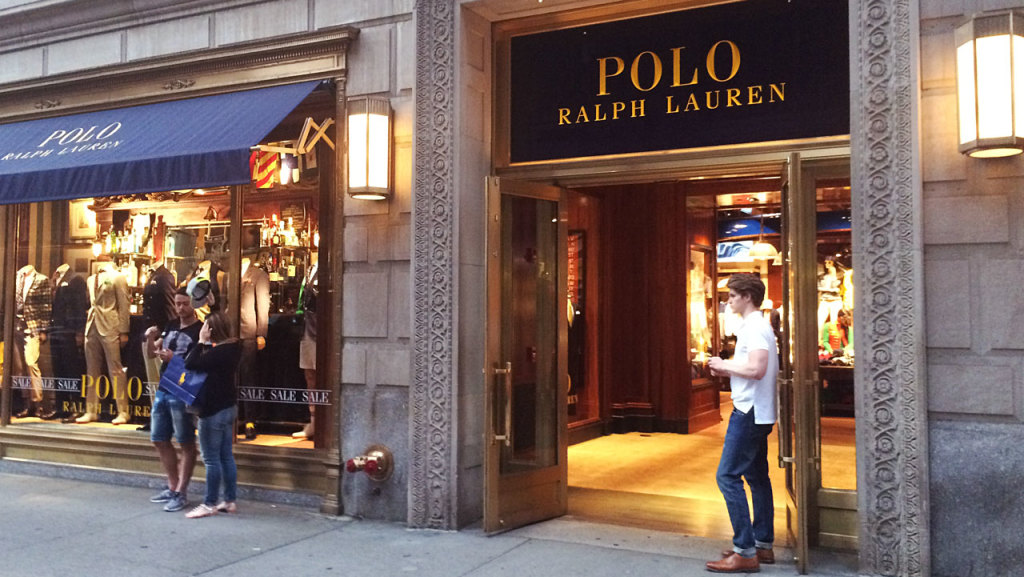 c3d85eea2e26 Ralph Lauren is shutting down more stores