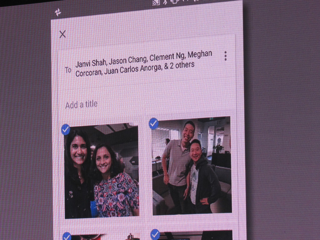 Google Photos Wants to Help You Decide Which Snapshots to Share