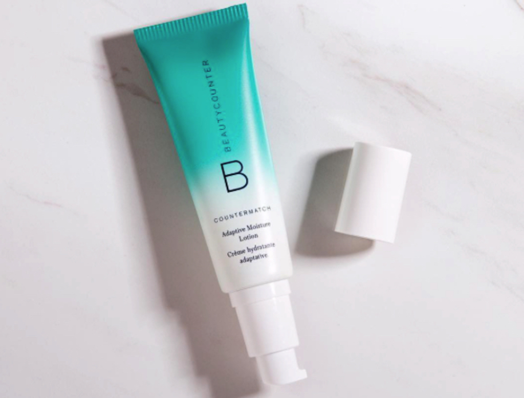 Beautycounter's scientists invented a moisturizer that mimics your skin's biology - Fast Company