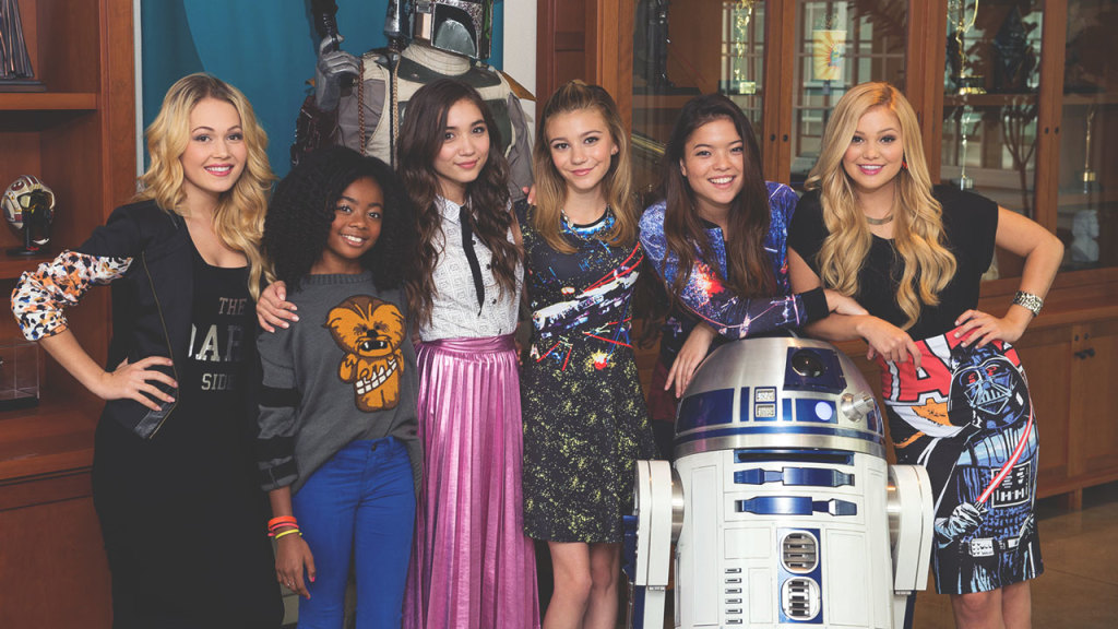 Basically, no one wants to watch the Disney Channel anymore