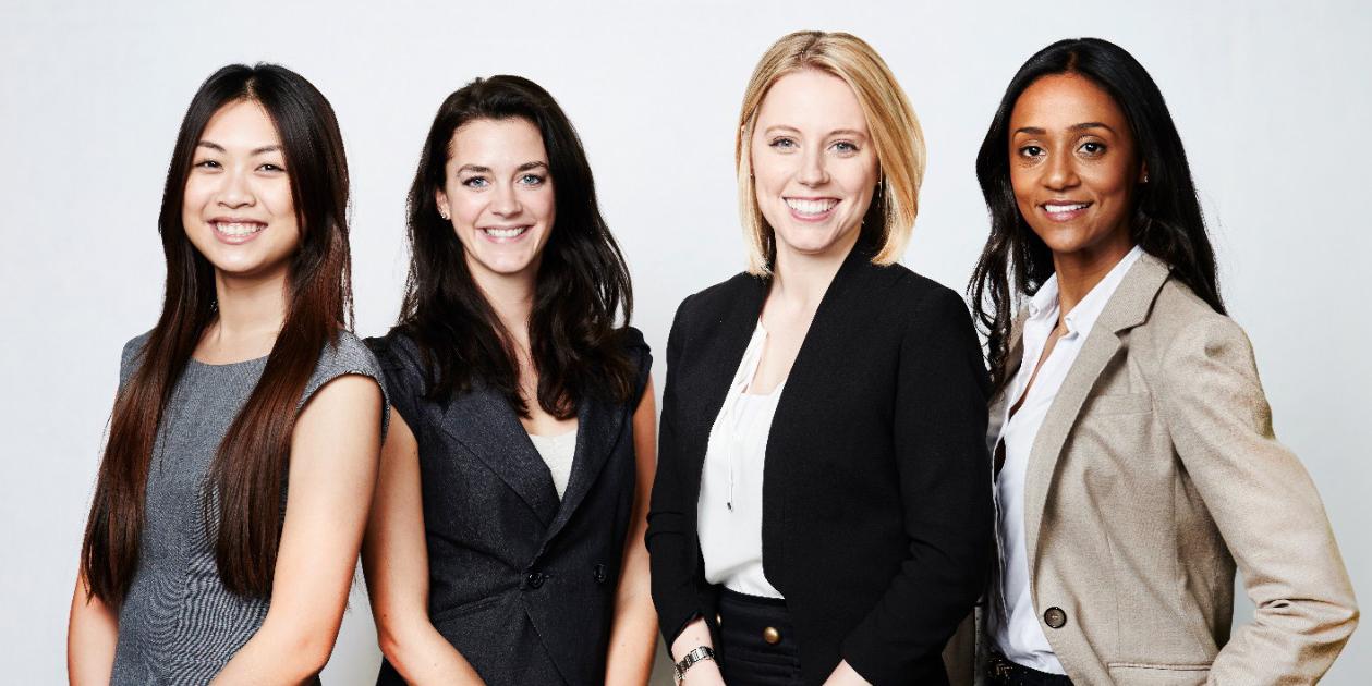 DW/EN Dell Women's Entrepreneur Network
