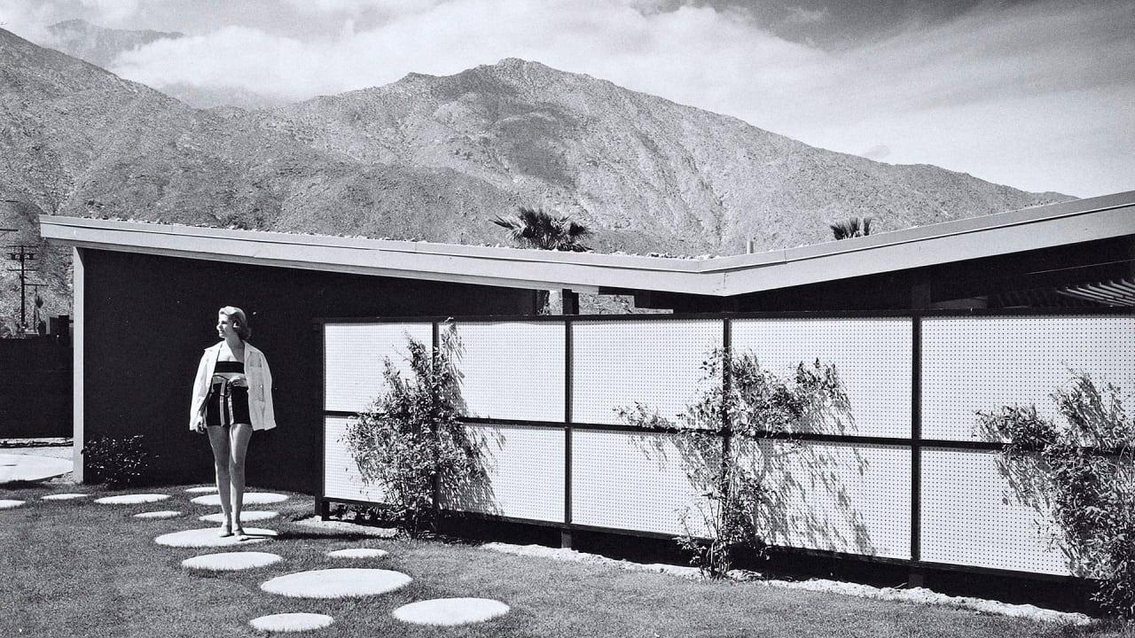 Why MidcenturyModern Architecture Endures CoDesign