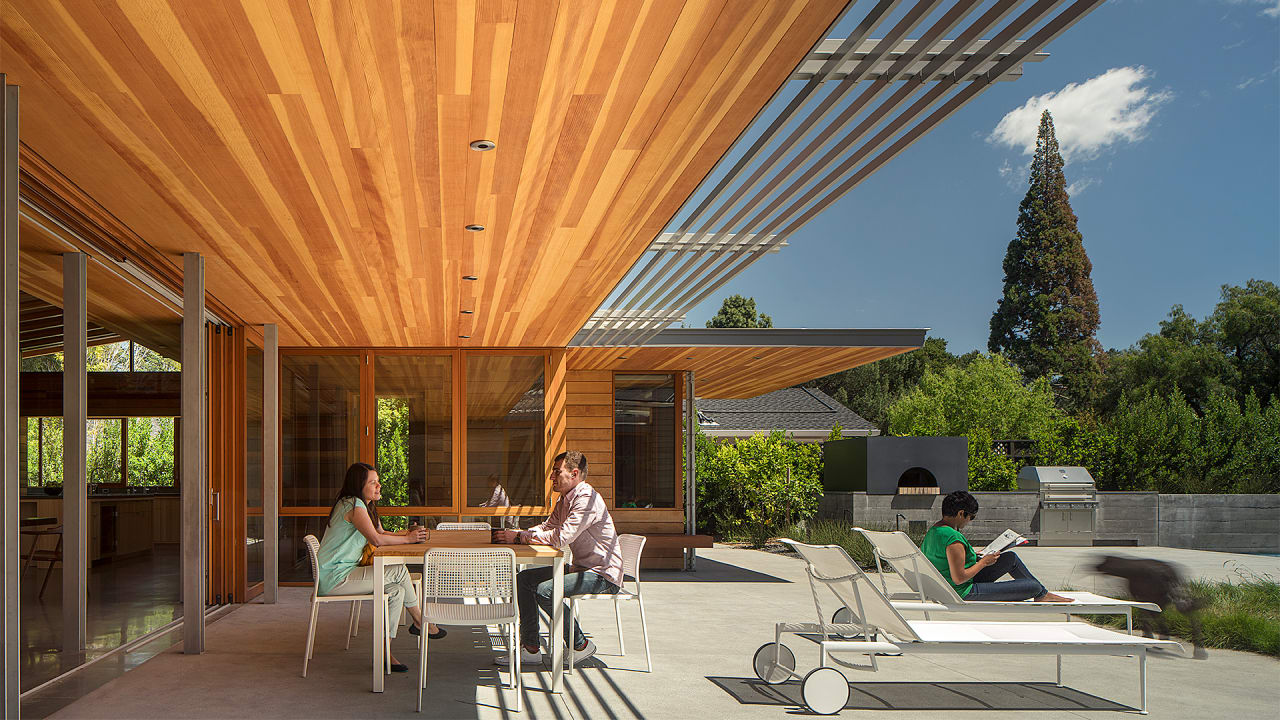 This Is How The Apple Stores Architects Design A House