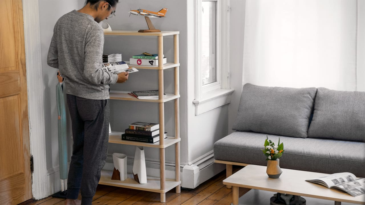 The Elusive Dream Of Affordable FlatPack Furniture Where
