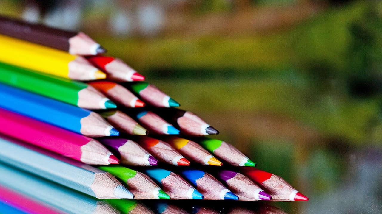 how color coded notes make you a more efficient thinker