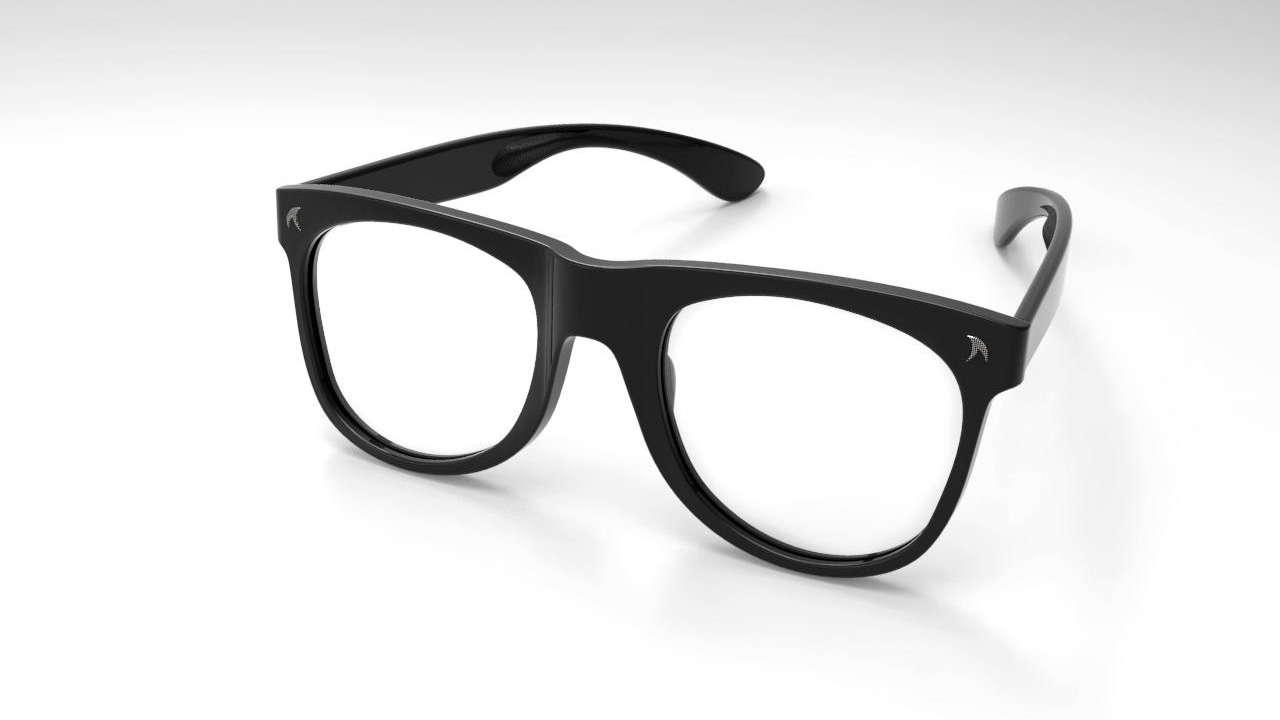 These Regular Looking Glasses Hide Secret Hearing Aids ...