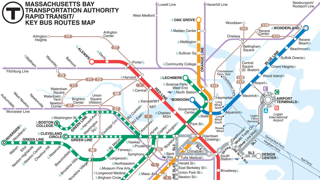 map of mbta boston with The Science Of A Great Subway Map on Maps in addition e Muoversi A Boston together with Tempe Arizona Map additionally Transportation in addition 3854518201.
