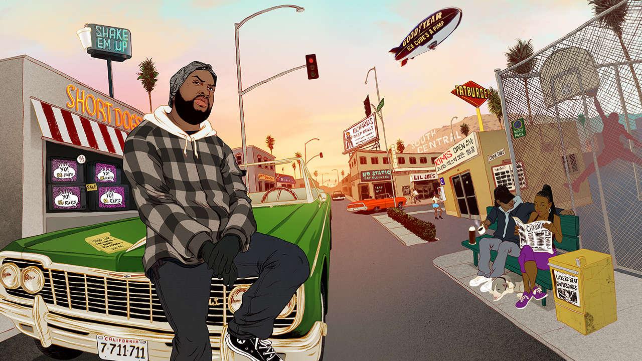 1 better off dead 1:02 2 the nigga ya love to hate 3:12 3 amerikkkas