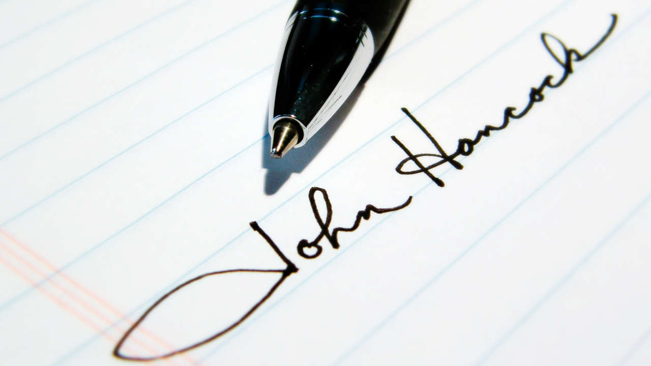 5 Common Mistakes You're Making With Your Email Signature