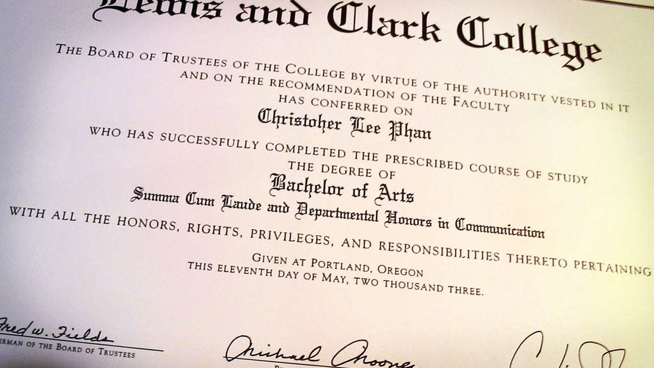 in defense of a liberal arts degree