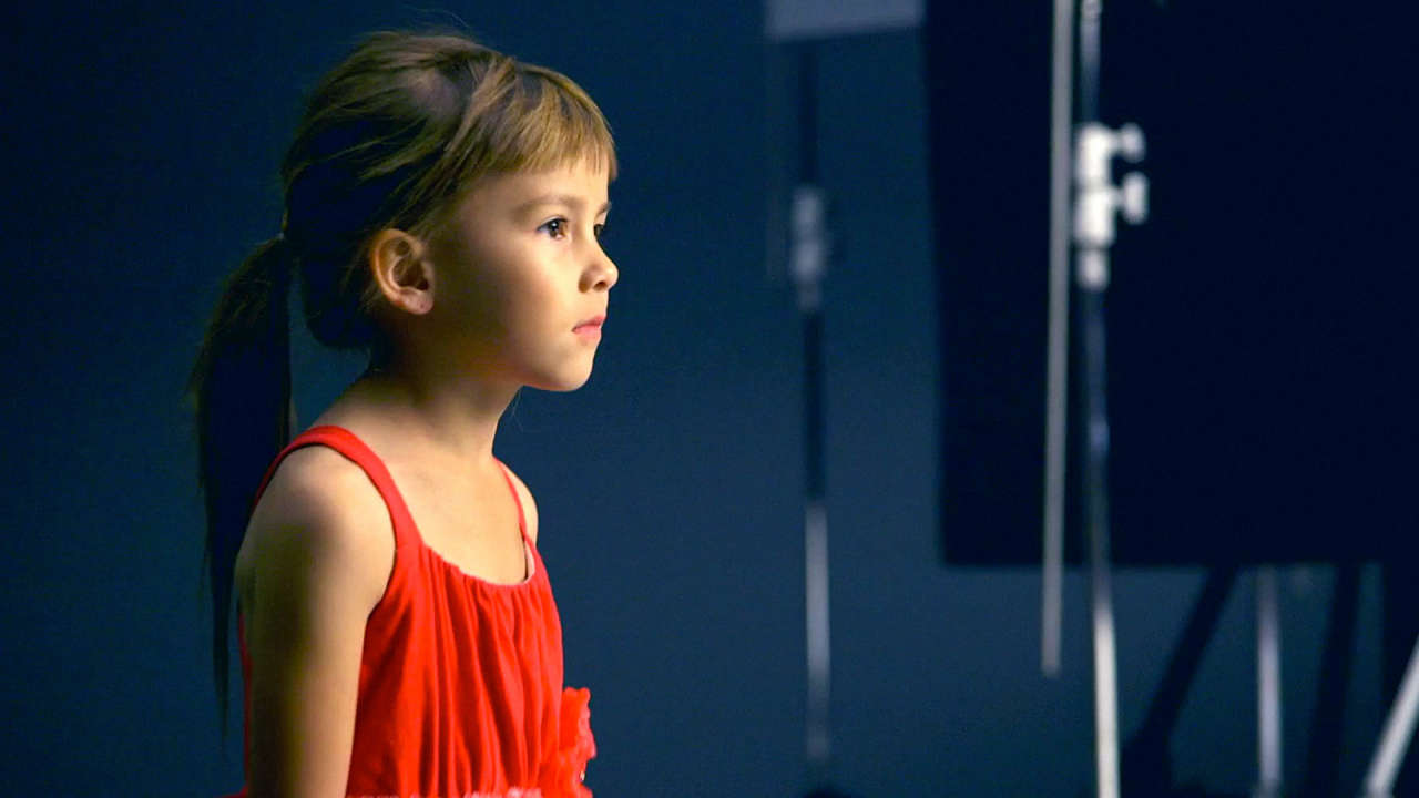 This Always Ad Asks What It Means To Do Something €�like A Girl""