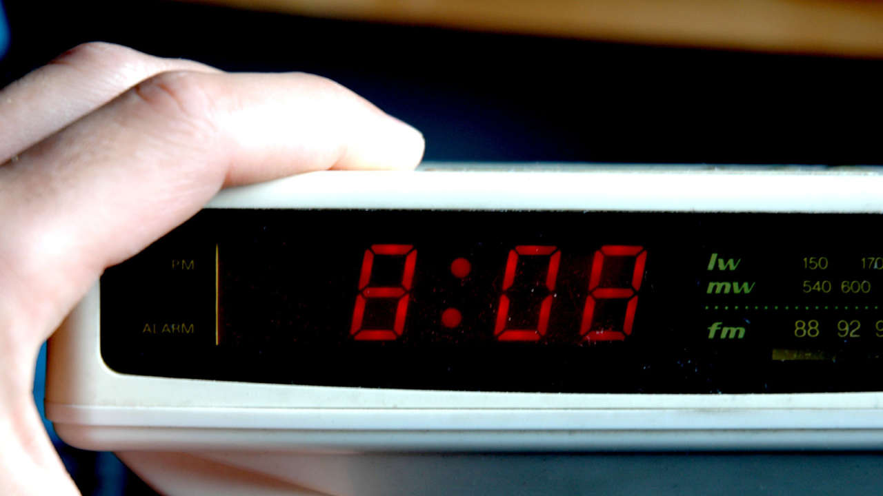 How I Finally Trained Myself To Wake Up Early Is Menopause Playing Havoc  With Your Sleep