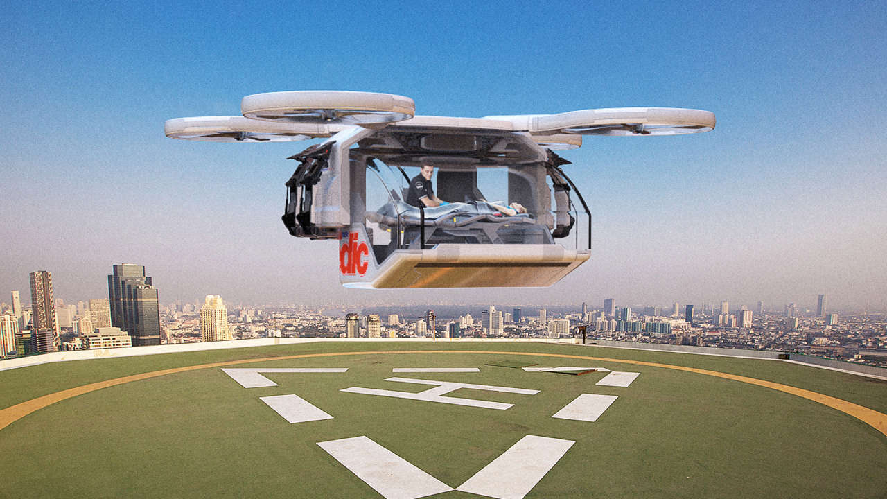 top drone companies with This Drone Ambulance Is Totally Wild And Totally Inevitable on Rc Drones For Sale besides Bungalow Design Rendering also Finally Made Friday besides Iphone Vs Galaxy S Timeline  parison Innovation moreover This Drone Ambulance Is Totally Wild And Totally Inevitable.