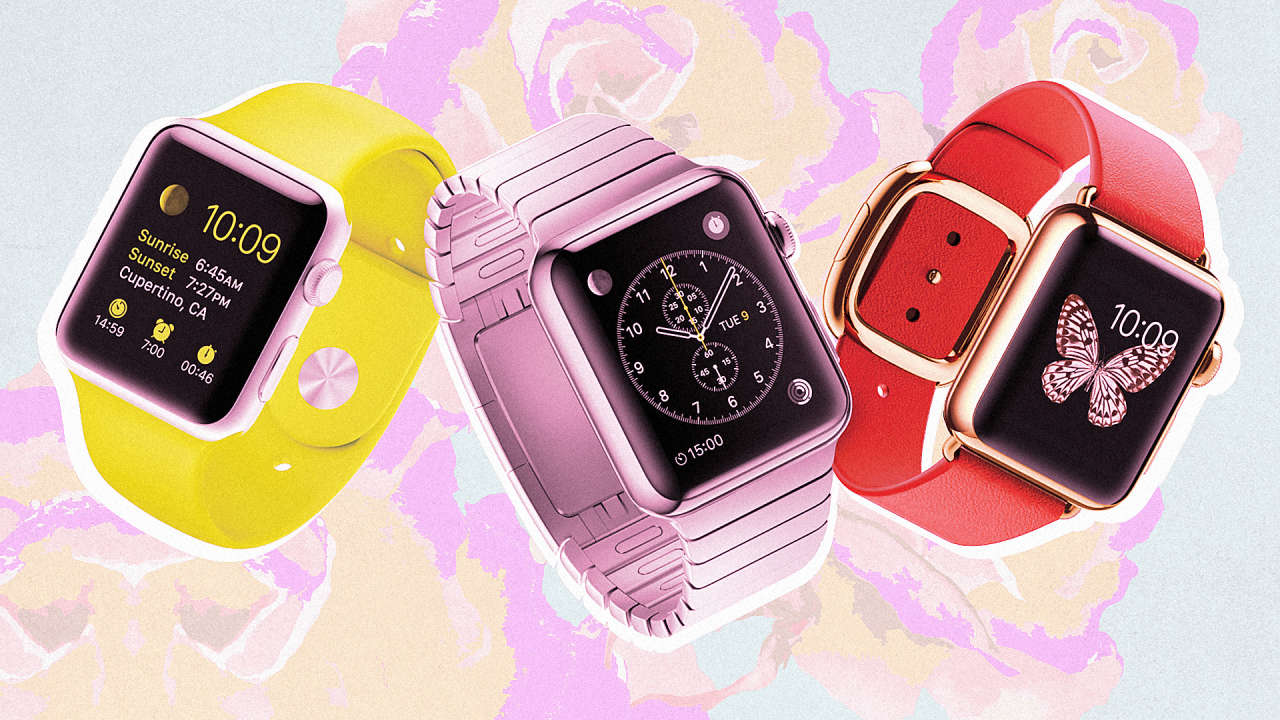 the apple watch is doing splendidly if you completely lower your the apple watch is doing splendidly if you completely lower your expectations for apple