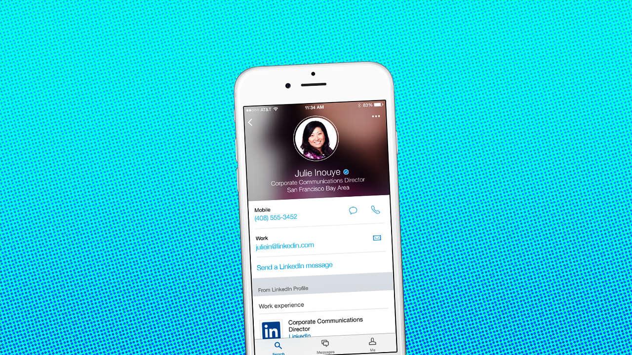 Blue apron linkedin - Blue Apron Linkedin 62