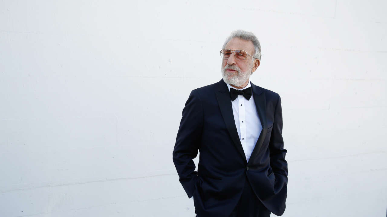 George Zimmer Launches Online Tux-Rental Service Generation Tux