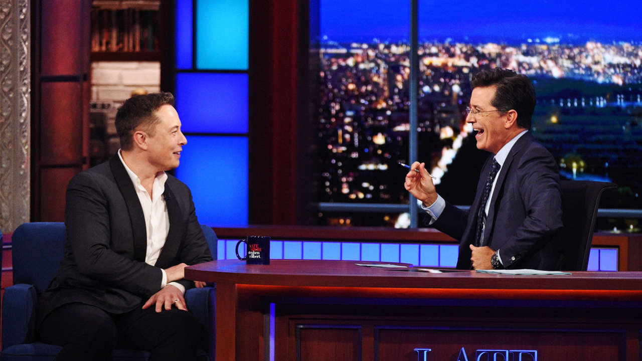 single lesbian women in colbert Stephen colbert fears billionaire transgender woman's black lesbian robot (video) tim molloy the wrap june 11, 2014 reblog.