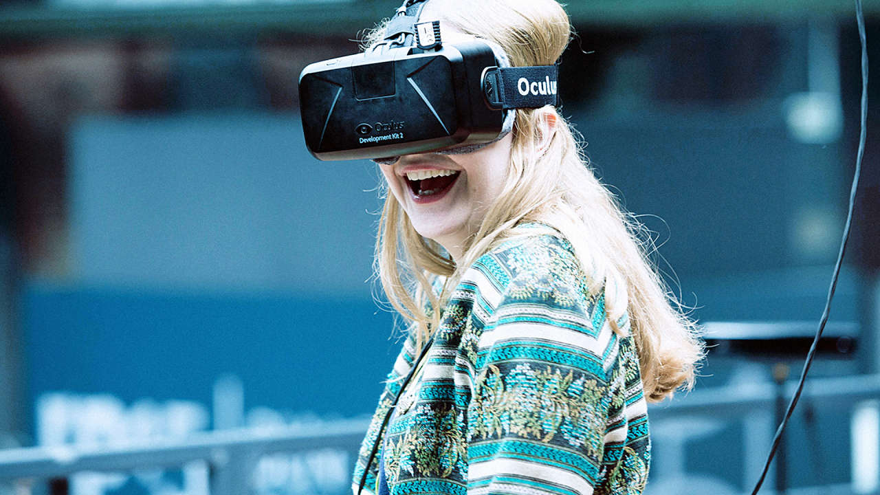 BBH New York's Kendra Salvatore On VR And the Human Experience | Fast Company