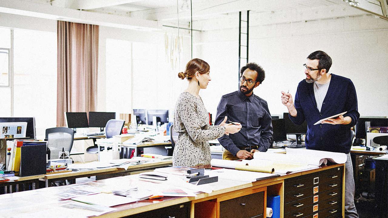 5 Key Trends In Design Leadership