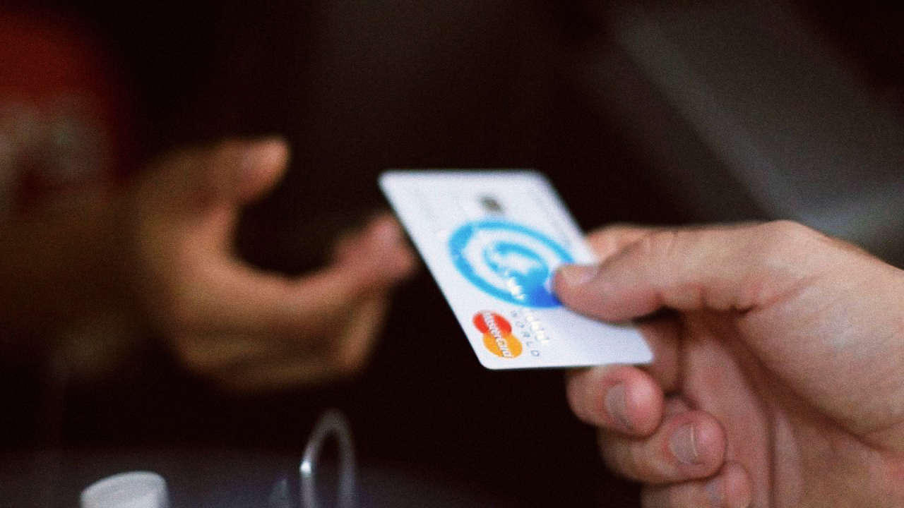 This New Credit Card Lets You Give To Charitable Causes With Each Swipe  This New Credit