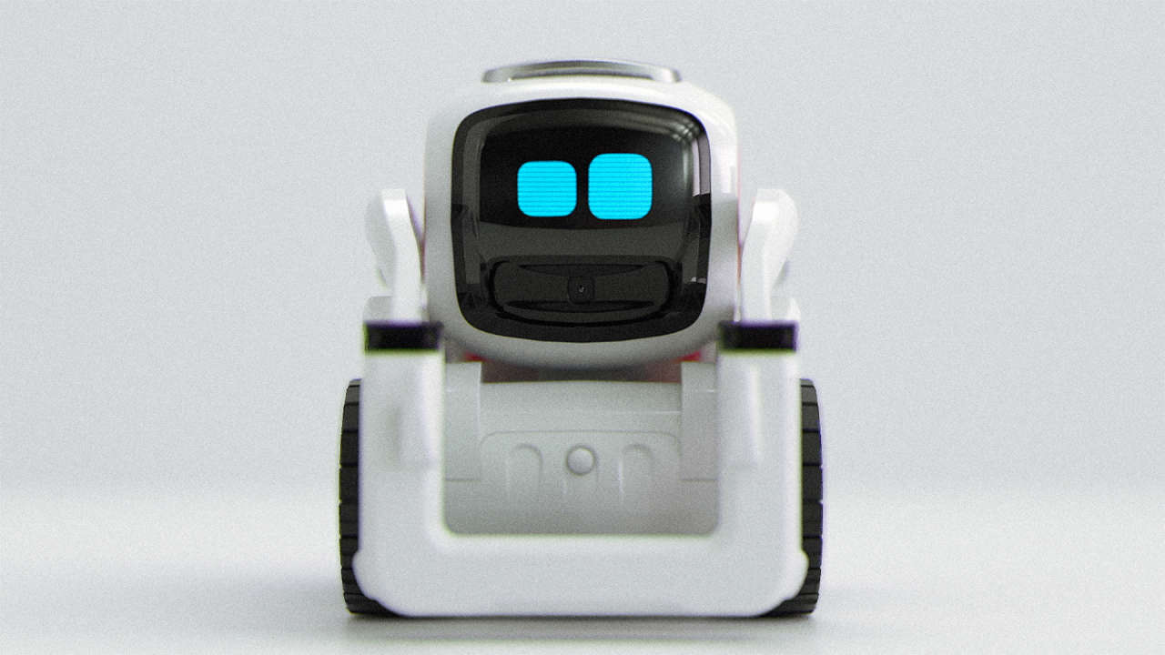 How Anki Created A Pixar Inspired Ai Powered Toy Robot