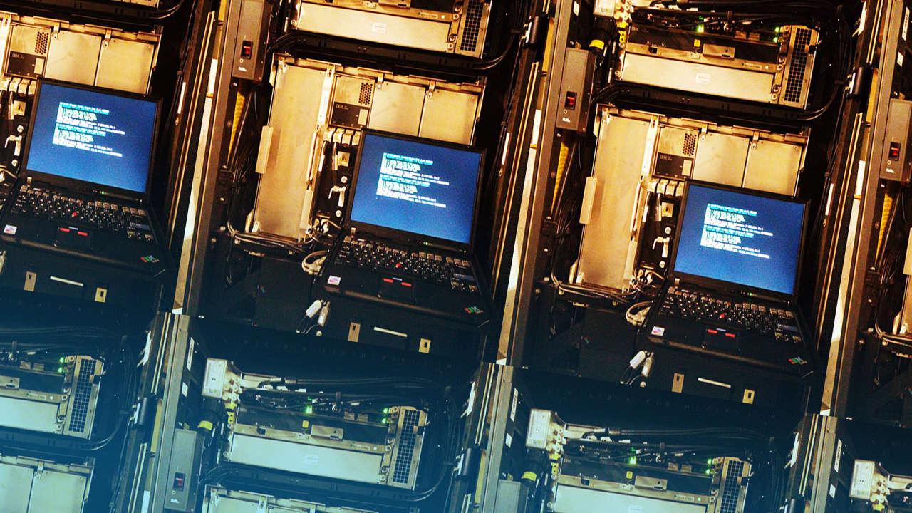 this teenage ibm employee got his job by buying an old mainframe this teenage ibm employee got his job by buying an old mainframe computer