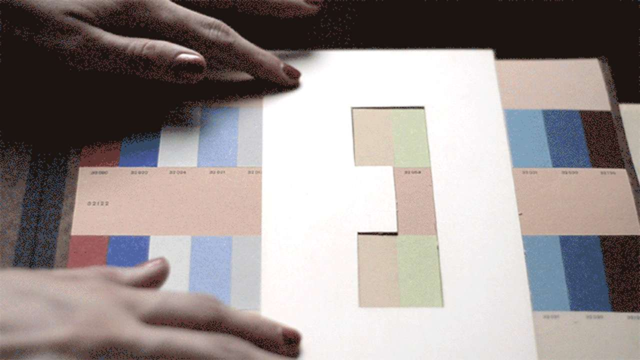 Book for color theory - Book For Color Theory 20