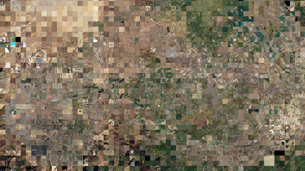 Ever Want Image Search For Google Earth? This Aidriven Tool Does That How  To Find