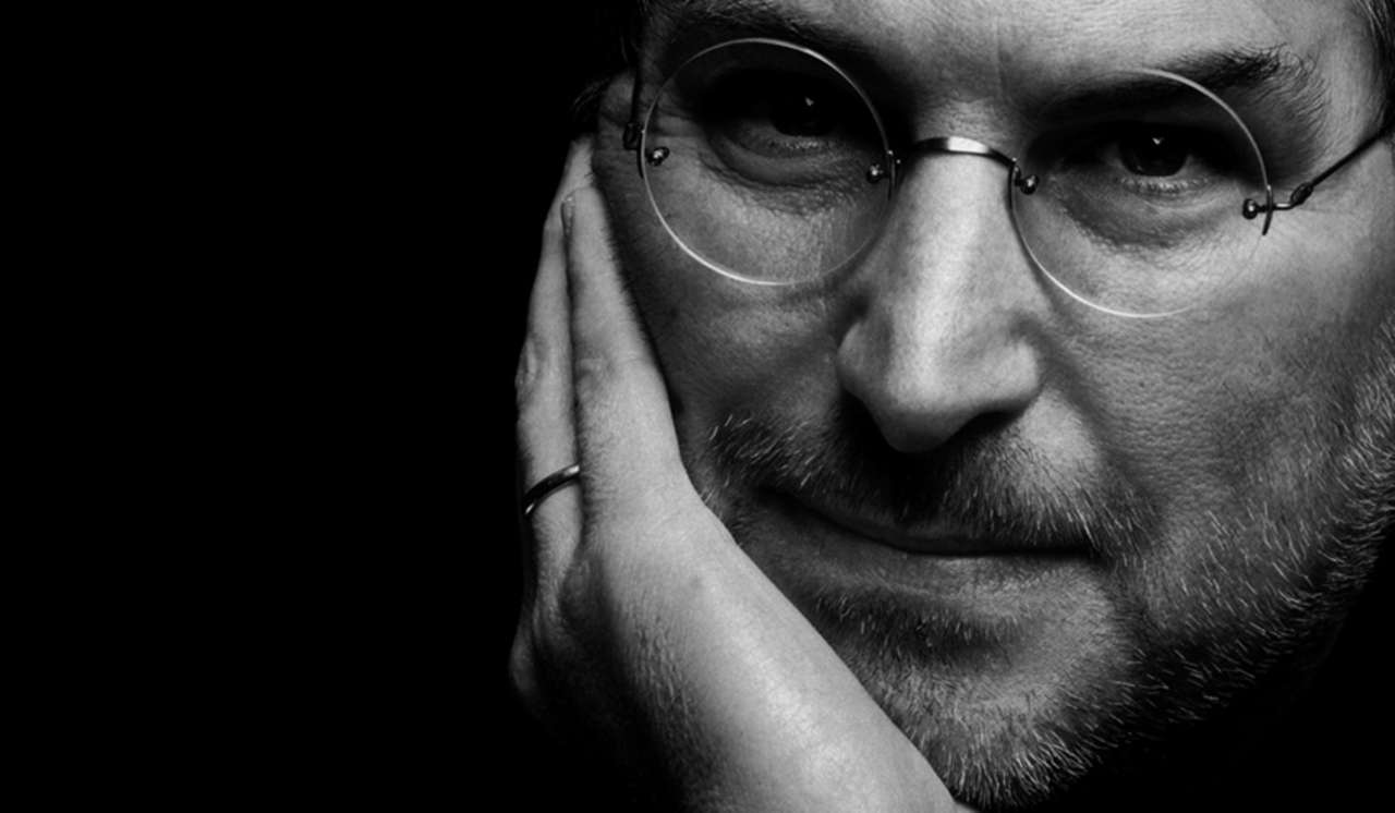 what made steve jobs so great