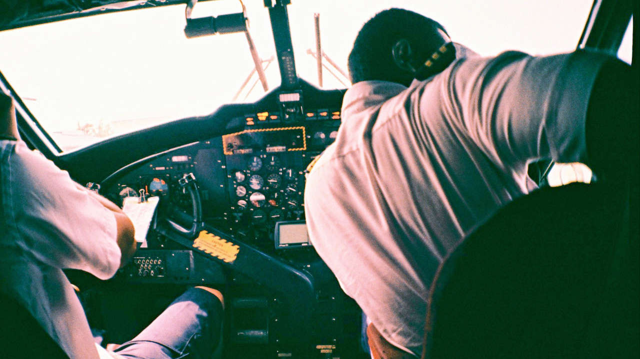 How Airlines are Using Technology to Seem More Human