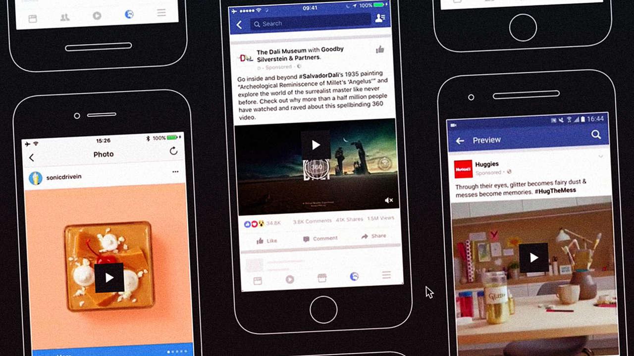 Why Ad Agencies Shouldn't Fear Facebook's Creative Shop