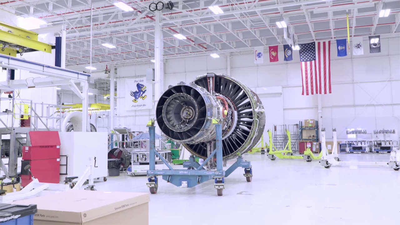 GE's New Web Series Takes Nerding Out on Industrial Tech to the Limit