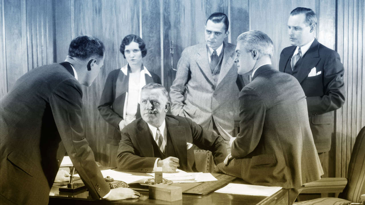 Three Reasons your Boss is Constantly Disagreeing with You
