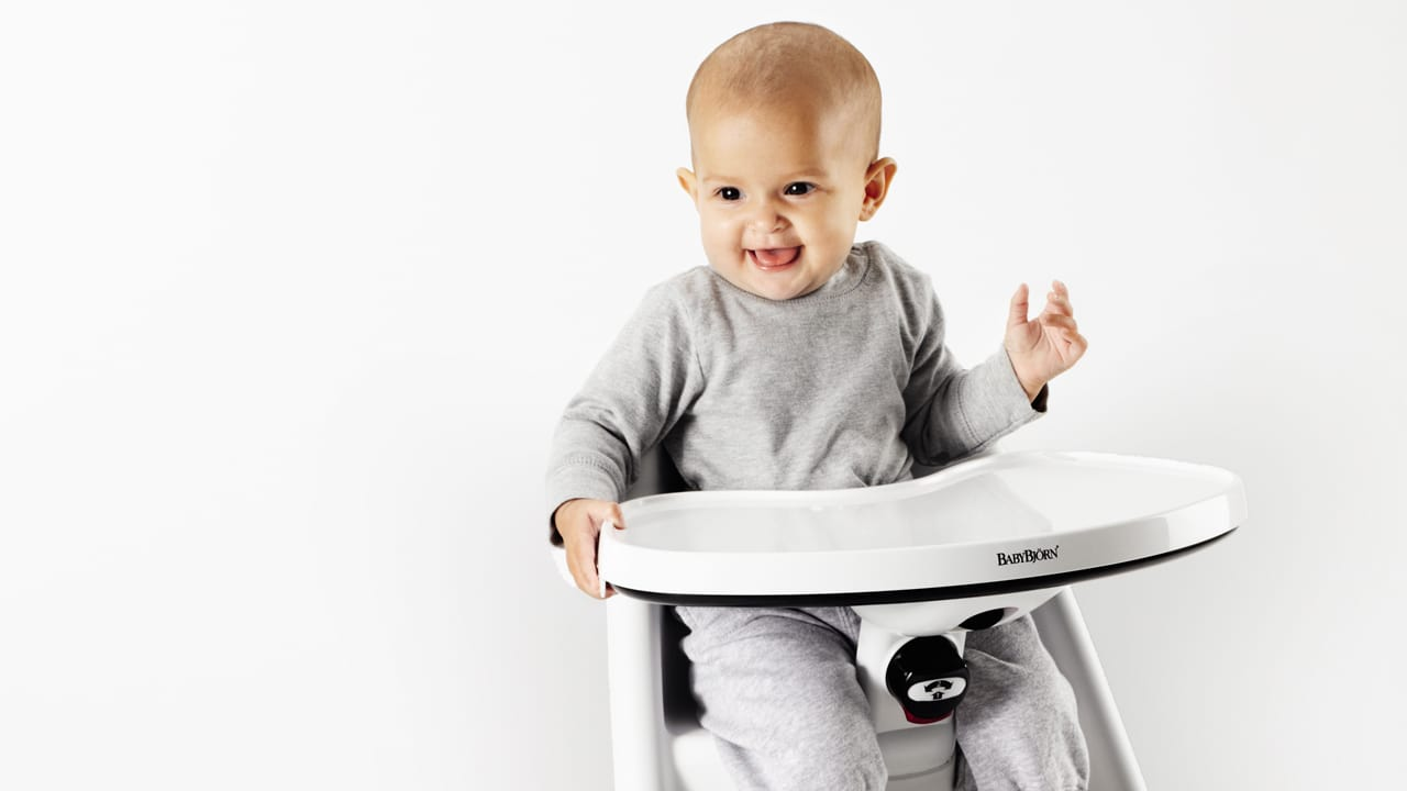 The Best High Chair In The World Is Banned In The U S A