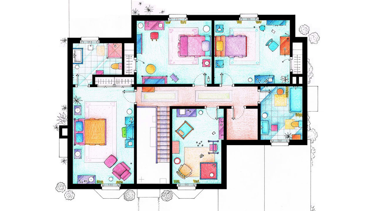 An Interior Designer Explains The Unlikely Apartments O