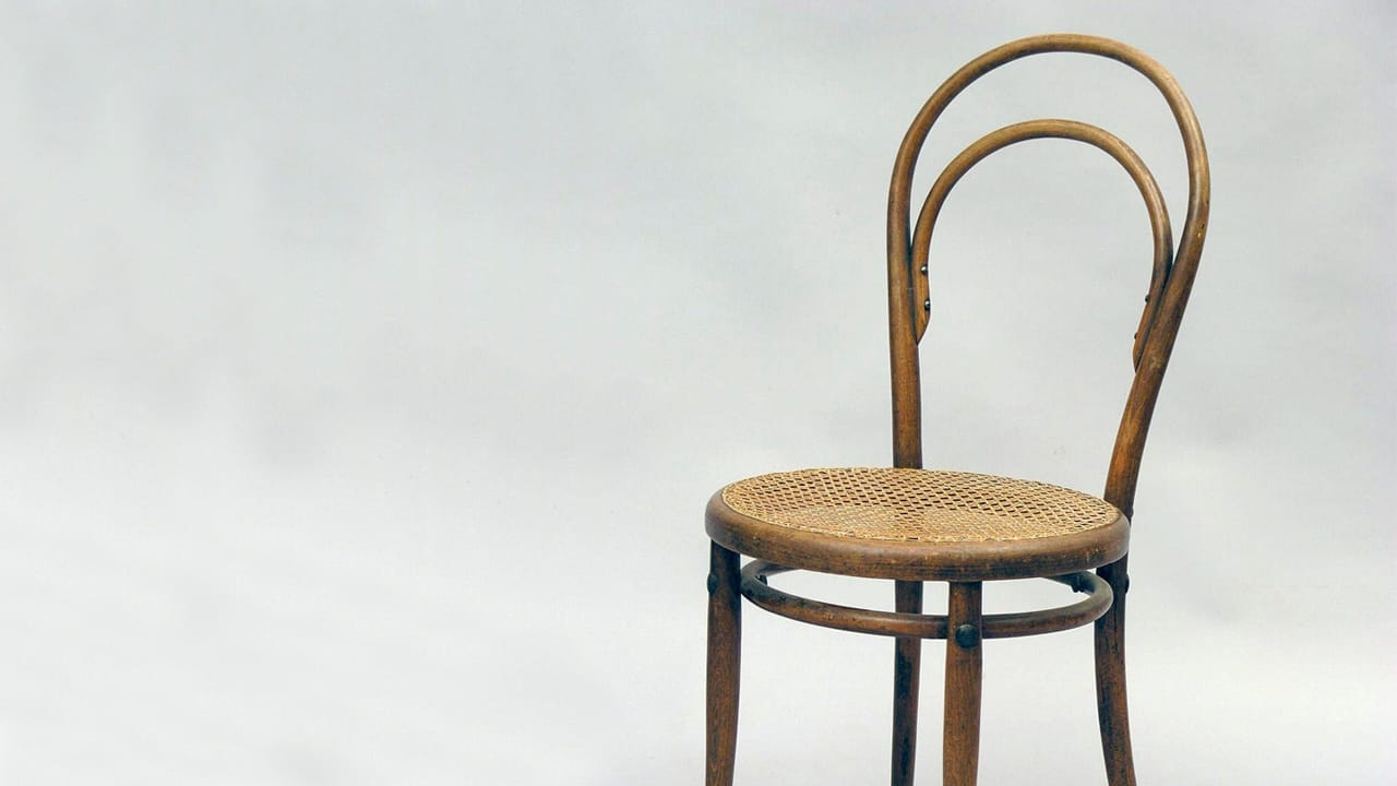How do you make the world s most popular chair co design for Sedia wagner