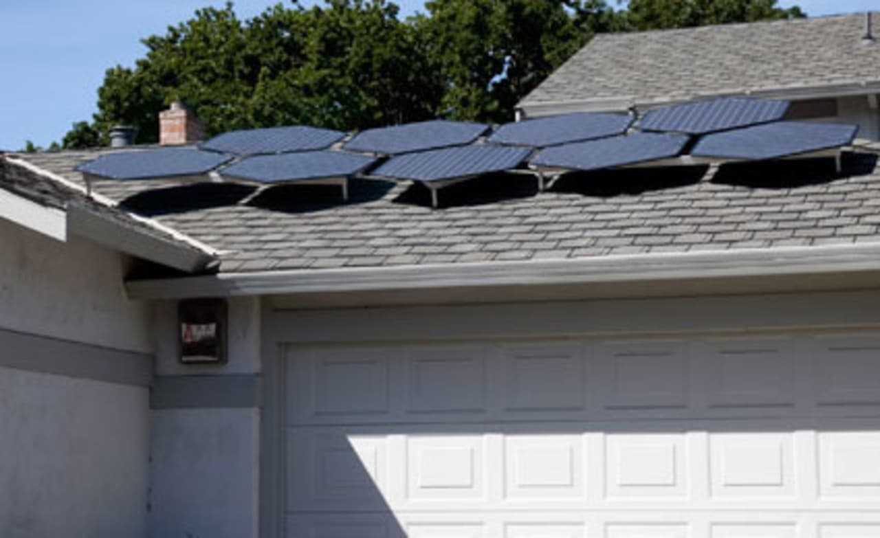 Your Next Home Improvement Diy Solar Panels From