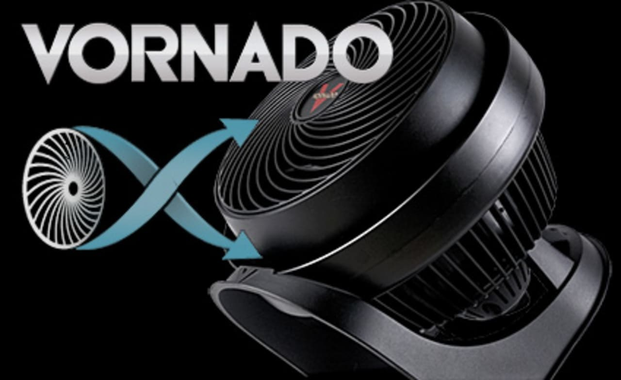 the poop hits the fan vornado calls bs on dyson but does it matter updated the future of business - Vornado Fans