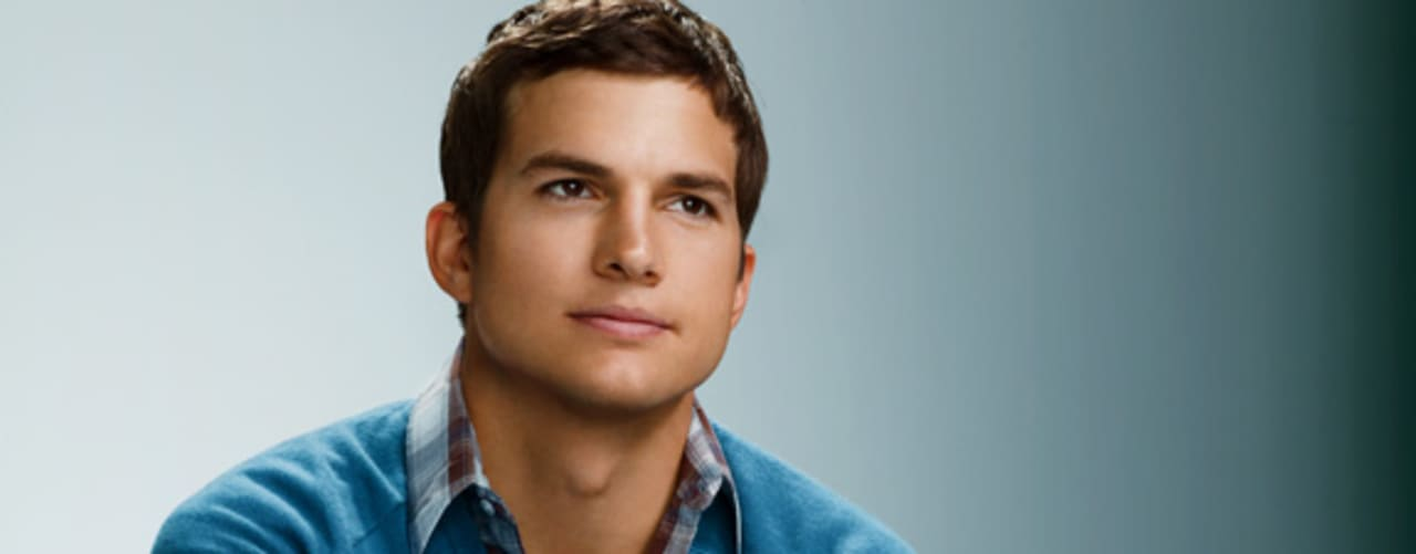 Mr. Social: Ashton Kutcher Plans to Be the Next New-Media ... Ashton Kutcher