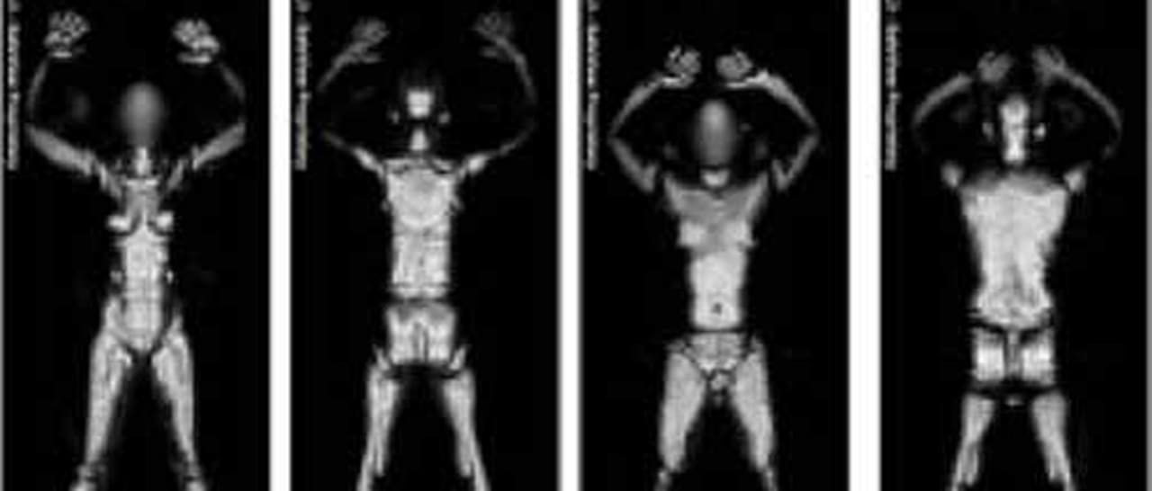 disadvantages of full body scanners When security staff at manchester airport decided to trial a full-body scanner in november 2009 the aim was to improveread more.