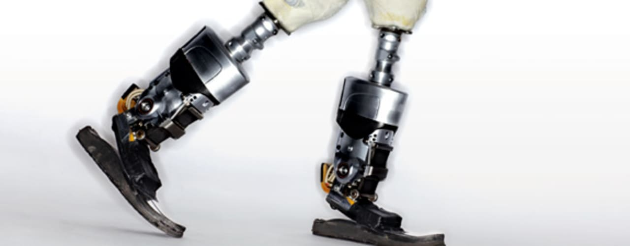 Bionic Legs I Limbs And Other Super Human Prostheses