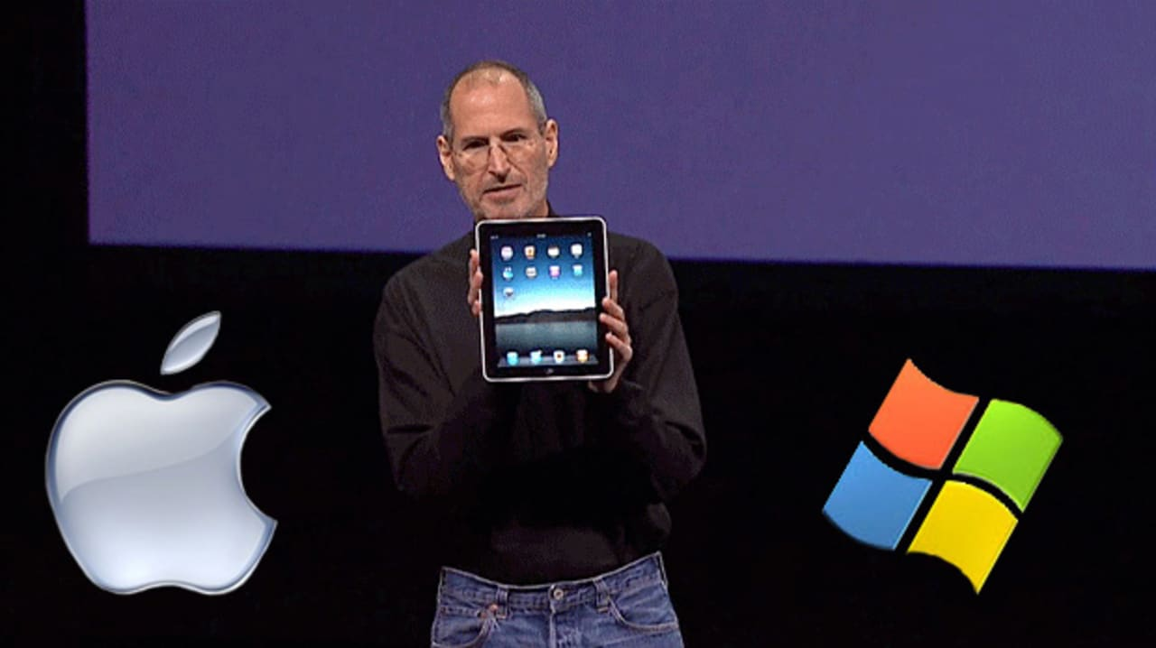 Microsoft's and Apple's Product Lines Compared: This Is Why Apple Wins | Fast Company