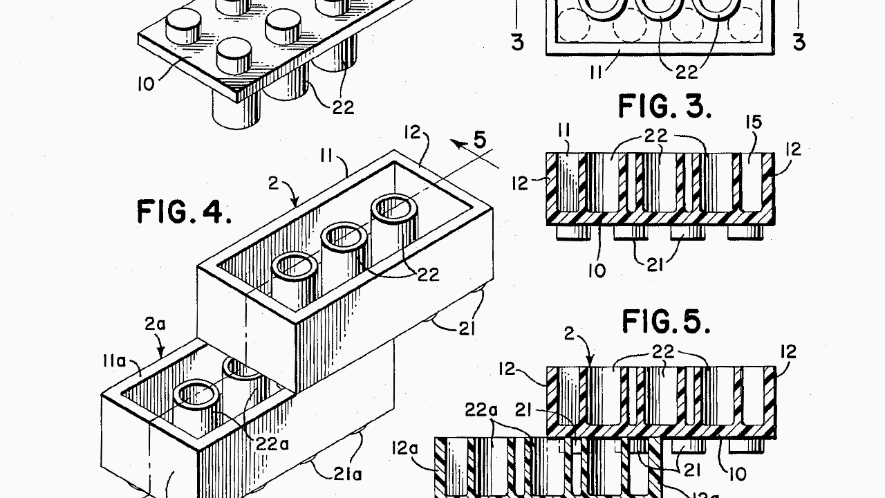 the unsung art of patent drawings codesign