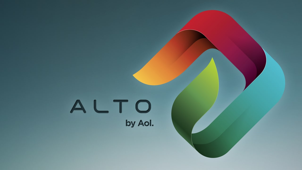 AOL May Have Invented Emails Next UI Paradigm - Custom graphic for alto