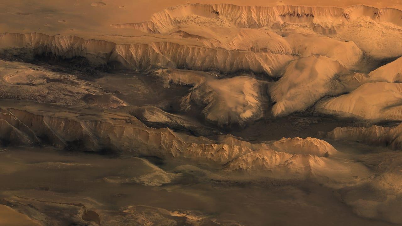 mars planet map hi res - photo #6