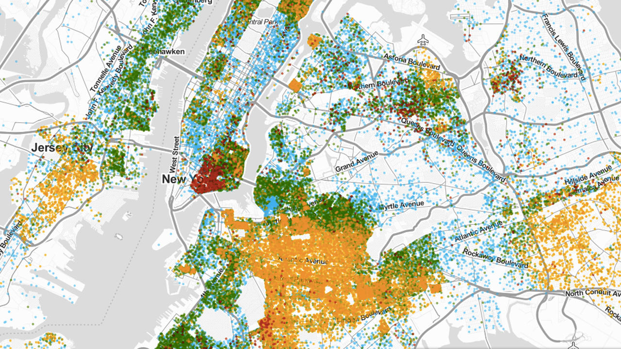Maps Show How Poverty Has Moved To The Suburbs Become More - Chicago map northwest suburbs