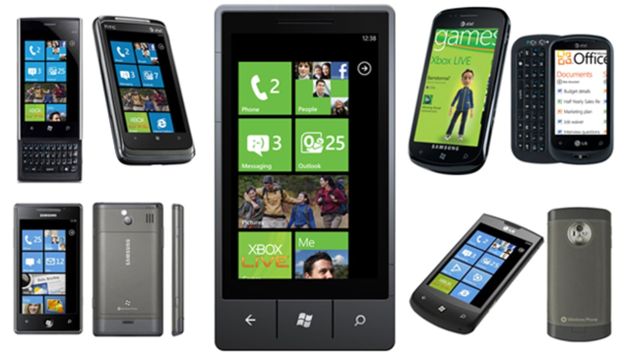 The new windows 7 phones all you need to know fast company for The new window company