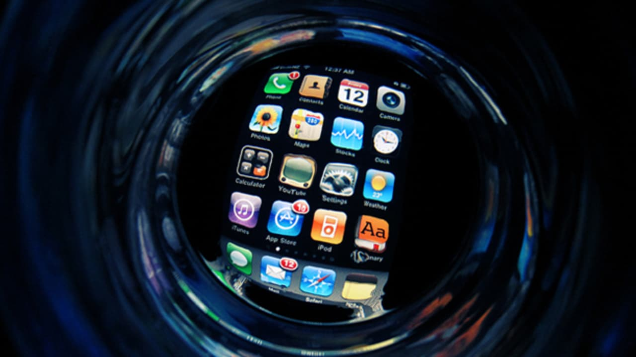 How To Make An App Clean Itself By Eleanor Hallowell Abbott Fireplace And  Chimney Elements Ios 9