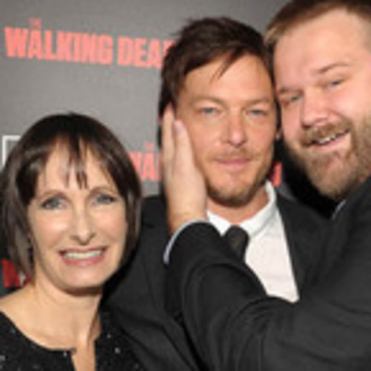 """How To Be Single Meet Gale Anne Hurd, €�the Walking Dead"""" Executive Producer"""